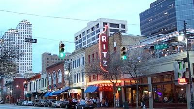 Austin's Music Scene Should Get Less Hetero