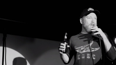 Comedians Kyle Kinane and Chris Fairbanks Talk About Losing Their Virginity