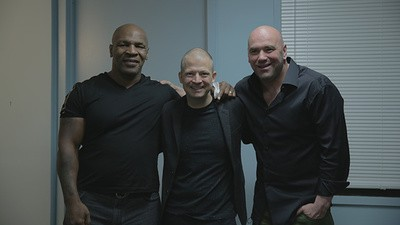 Mike Tyson and UFC President Dana White on 'The Jim Norton Show' - Teaser