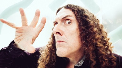 'Weird Al' Yankovic Explains How He Conquered the Internet