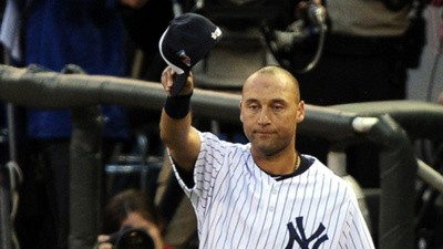 Derek Jeter Does Things the Right Way