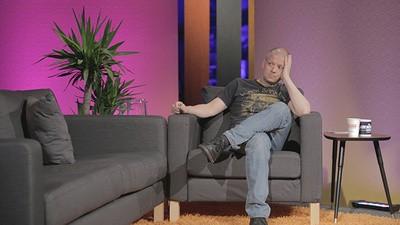 Mike Tyson on 'The Jim Norton Show' - Teaser