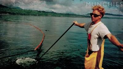 Farang: La historia del chef Andy Ricker