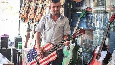 ISIS Be Damned—Iraqi Kurds Still Love America