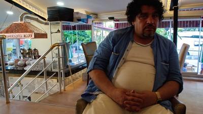 Meet Maradona, Istanbul's Refugee Smuggler