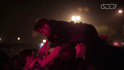 Dia 26: o vídeo do segundo dia de concertos
