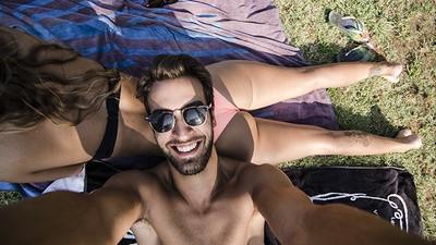 Selfies do Milhões 2014