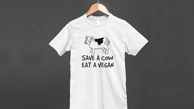 Ser vegano no tiene nada de pretencioso