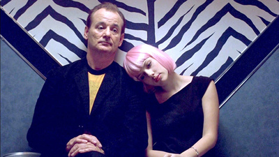 Amo el soundtrack de 'Lost in Translation'