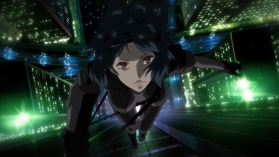 Colonne sonore bellissime: Ghost In The Shell