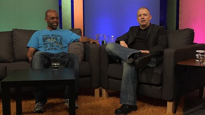 'Freeway' Rick Ross on 'The Jim Norton Show' - Teaser