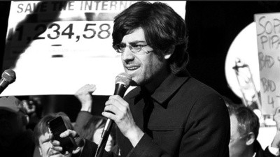 One Way to Make Sure What Happened to Aaron Swartz Doesn't Happen Again