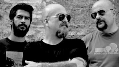 Mechanimal Is Revitalizing the Entire Greek Music Scene