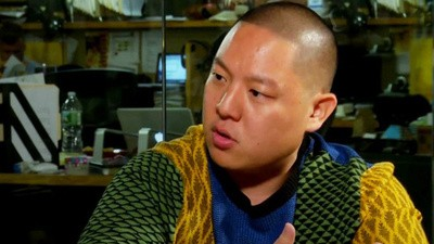 The VICE Podcast Show - Eddie Huang