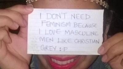 In Italia non c'è abbastanza femminismo per esserne già stufi