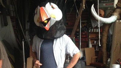 Meet the Quaker Puppet Maker Trying to Save Arts Education in the Midwest