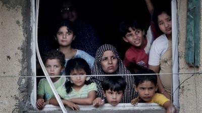 """E nebunie totală"" - fragmente din viața unui medic în Gaza"