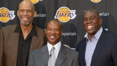 The Los Angeles Lakers Are America, and You Should Love Them for It