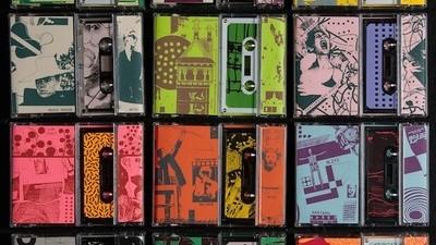 """Estamos hasta las pelotas del supuesto """"resurgir"""" de los cassettes"""