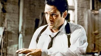Sérieux, qu'est-il arrivé à Michael Madsen ?