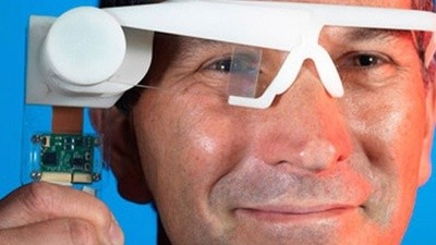 The Holographic Augmented Reality Future Has Arrived (Again)