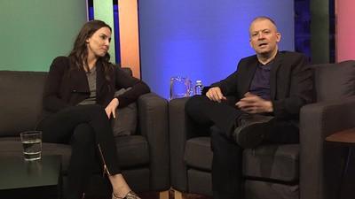Whitney Cummings on 'The Jim Norton Show' - Teaser