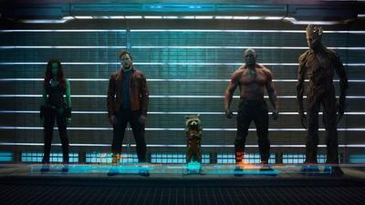 ¿Qué chingados pasó en 'Guardianes de la Galaxia'?