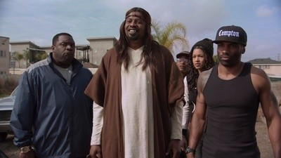 Black Jesus Has Risen: The Gospel According to Aaron McGruder