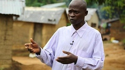 Interview with an Ebola Survivor