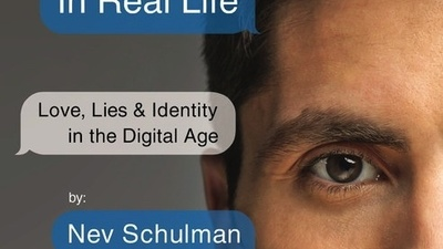 Catfishing with Nev Schulman and His New Book, 'In Real Life'