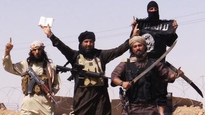 L'État islamique