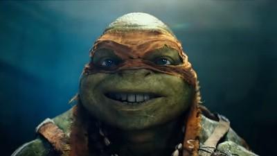 ¿Qué chingados pasó en 'Tortugas Ninja'?
