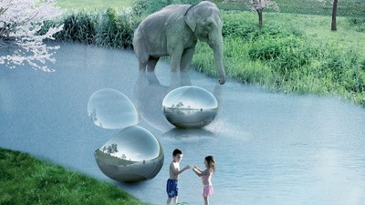 The Zoo That Will Swap the Roles of Humans and Animals