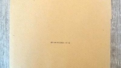 Discos: Simon Scott / Danny Norbury
