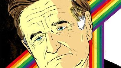Illustrators Pay Tribute to Robin Williams