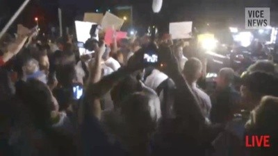 Watch VICE News Live at the Ferguson Protests