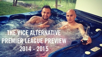 The VICE Alternative Premier League Preview