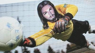 Christliche Propaganda in Jugendbüchern—vom Teenager zum Gotteskrieger