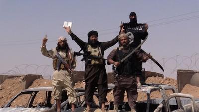 Der Vormarsch des Kalifats: Islamischer Staat (komplett)
