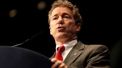It's Time to Start Preparing Yourself for President Rand Paul