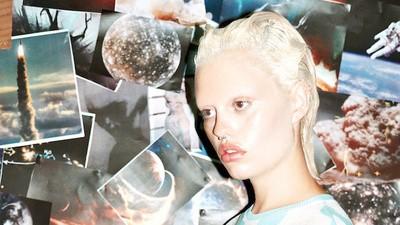 Moda alienígena