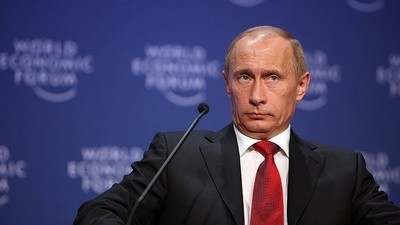 Why Russians Still Kinda Like Vladimir Putin