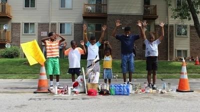 Lo peor de la policía de Ferguson se ha puesto en evidencia