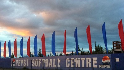 The Softball Capital of Yukon, Canada, Is Plagued by Addiction and Homelessness