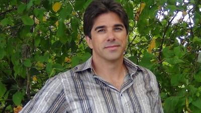 Steve Scrase will die Welt der Sextoys revolutionieren