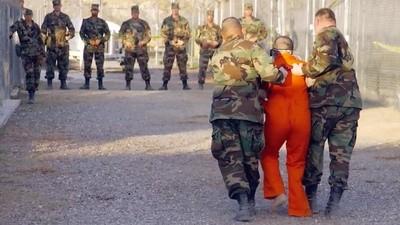 We bezochten een skatepark en een McDonald's in Guantanamo Bay (Deel 1)