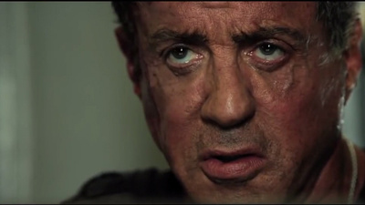 What the Fuck Is Going on in 'The Expendables 3'?