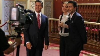 Parece que Enrique Peña Nieto sabe que nadie cree en sus Reformas