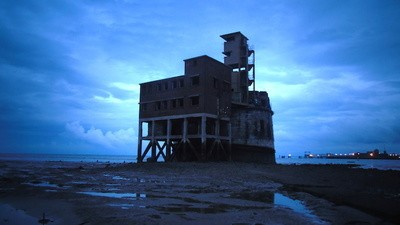 This Guy Wants to Turn an Abandoned Victorian Fort into 'Berghain-on-Thames'