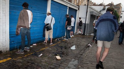 Why I Hate Notting Hill Carnival